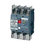 BJW31259K パナソニック 漏電ブレーカ(モータ保護兼用) BJW-125型 3P3E 125A 100/200/500mA切替