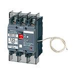 BCW31255K パナソニック 単3中性線欠相保護付 サーキットブレーカ BCW-125N型 3P2E 125A (端子カバー付)