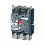 BJW37535K パナソニック 単3中性線欠相保護付 漏電ブレーカ BJW-75N型 3P2E 75A 30mA (端子カバー付)
