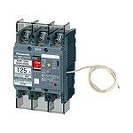 BJW375915K パナソニック 単3中性線欠相保護付 漏電ブレーカ BJW-125N型 3P2E 75A 100/200/500mA切替