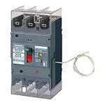 BJW325095K パナソニック 単3中性線欠相保護付 漏電ブレーカ BJW-250N型 3P2E 250A 100/200/500mA切替