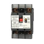 BJW250317N パナソニック 蓄熱暖房器対応分電盤専用 漏電ブレーカ ABF型 BJW-75型 2P2E 50A 30mA (端子カバー付)
