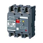 BKW33214SK パナソニック 漏電ブレーカ BKW-50S型 3P3E 3A 15mA (AC415V対応品)