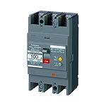 BKW350924SK パナソニック 漏電ブレーカ BKW-100S型 3P3E 50A 100/200/500mA切替 (AC415V対応品)