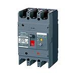 BKW312531MK パナソニック 漏電ブレーカ(モータ保護用) BKW-225M型 3P3E 125A 30mA