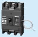 BBW3225C5 パナソニック アロー盤専用 単3中性線欠相保護付 サーキットブレーカ BBW-250CN型 3P3E 225A