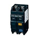 BCL22001 パナソニック リモコンブレーカ(瞬時励磁式) CL-50型 2P2E 20A (AC24V操作) JIS協約形シリーズ