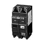 BCS2201 パナソニック リモコンブレーカ(常時励磁式) CS-30型 2P2E 20A (AC100V操作) JIS協約形シリーズ