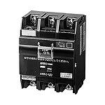 BDR30741 パナソニック リモコンモーターブレーカ(瞬時励磁式) DR-30型 3P3E 7.4A (AC100V操作) JIS協約形シリーズ