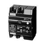 BKR21520 パナソニック リモコン漏電ブレーカ(瞬時励磁式) KR-30型 2P2E 15A 15mA (AC24V操作) JIS協約形シリーズ