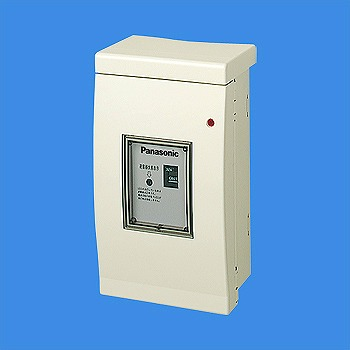 BCD232171LPK パナソニック ケースブレーカ(配線保護用・避雷器付) NCD-50LP型(防雨形) 2P2E 32A 屋外用
