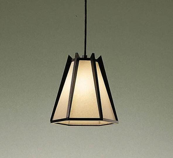 ERP7245BA 遠藤照明 和風ペンダント LED