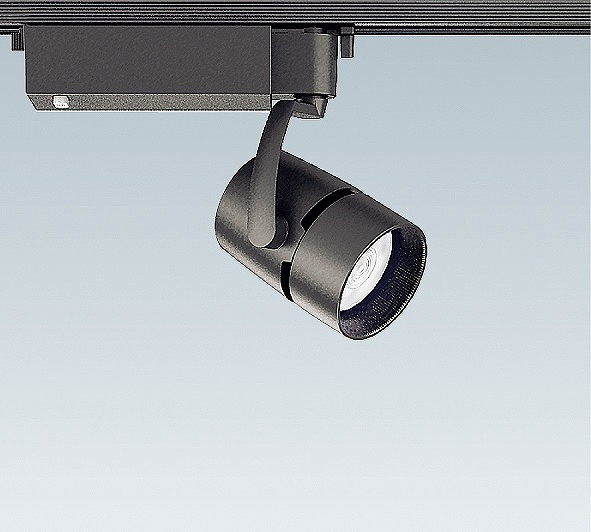 ERS4075BA 遠藤照明 レール用スポットライト 広角 黒 LED