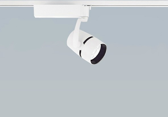 ERS4390WA 遠藤照明 レール用スポットライト LED