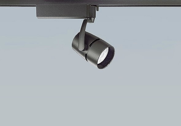 ERS4447BA 遠藤照明 レール用スポットライト 黒 LED