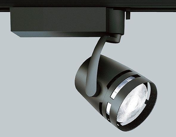 ERS4467BB 遠藤照明 レール用スポットライト 生鮮食品用照明 中角 黒 LED