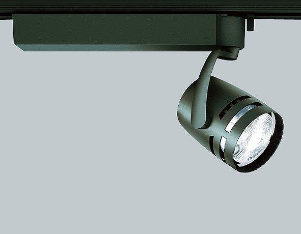 ERS4481BB 遠藤照明 レール用スポットライト 生鮮食品用照明 中角 黒 LED