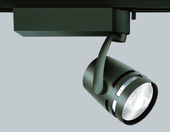 ERS5014BA 遠藤照明 レール用スポットライト 黒 LED