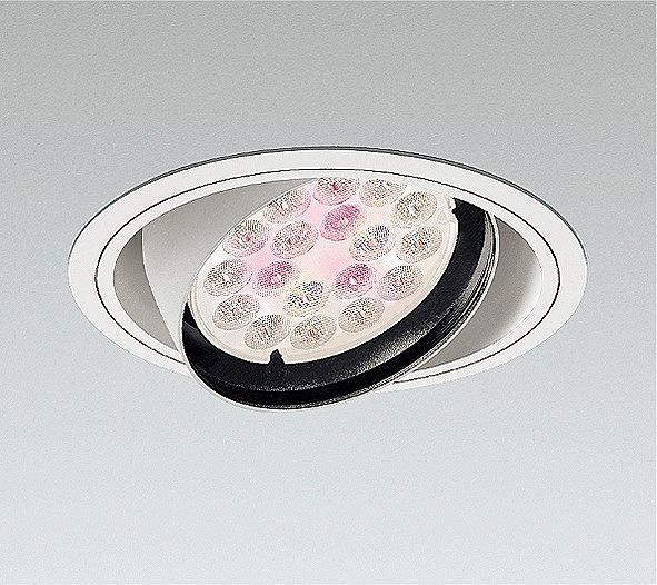 ERD6215W 遠藤照明 ユニバーサルダウンライト 生鮮食品照明 LED