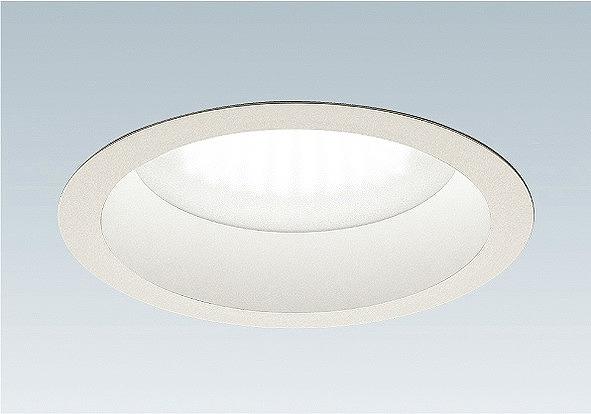 ERD6102W 遠藤照明 ベースダウンライト 白 LED