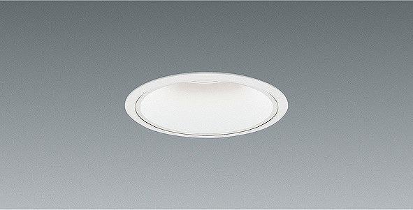 ERD6166W-P 遠藤照明 ベースダウンライト 白 LED