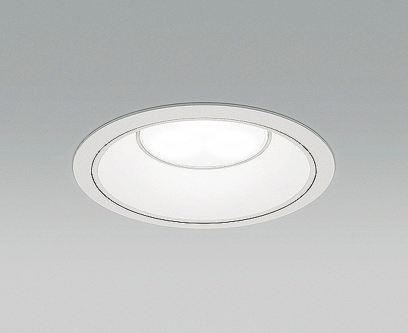 ERD6188W 遠藤照明 ベースダウンライト 白 LED