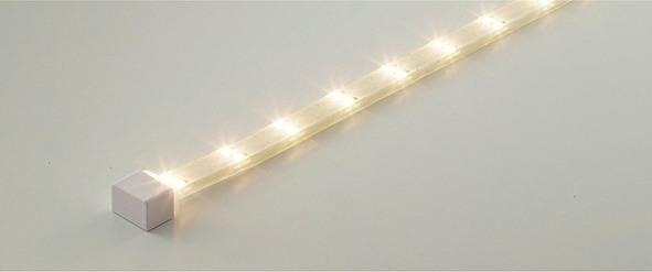 ERX1297035 遠藤照明 屋外用テープライト L3000タイプ LED(温白色)