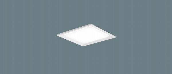 XLX180REVLA9 パナソニック 埋込スクエアベースライト LED(温白色)