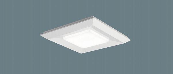 XLX180AEVLA9 パナソニック スクエアベースライト LED(温白色)