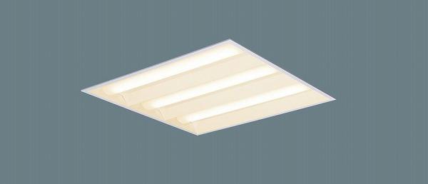 XL382PETJLA9 パナソニック 埋込スクエアベースライト LED(電球色)