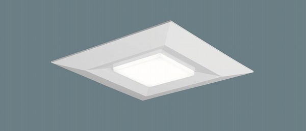 XLX110DEVJLA9 パナソニック スクエアベースライト LED(温白色) (XLX110DEV 同等品)
