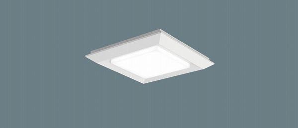 XLX180NEVJLA9 パナソニック スクエアベースライト LED(温白色) (XLX180NEV 同等品)
