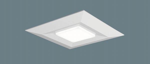 XLX160DEVJLA9 パナソニック スクエアベースライト LED(温白色) (XLX160DEV 同等品)