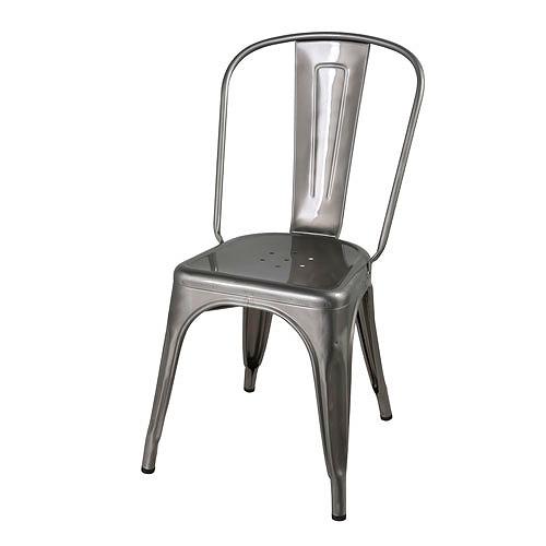 CHAAP01/RW ダルトン TOLIX トリックス A-Chair A-チェアー RAW