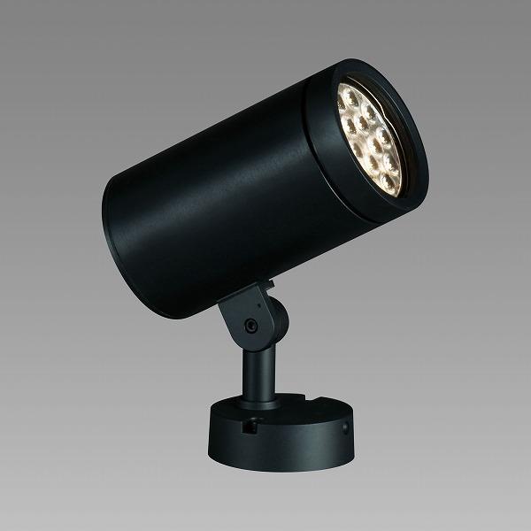 AD-3142-L 山田照明 屋外用スポットライト 黒色 LED(電球色) 18度
