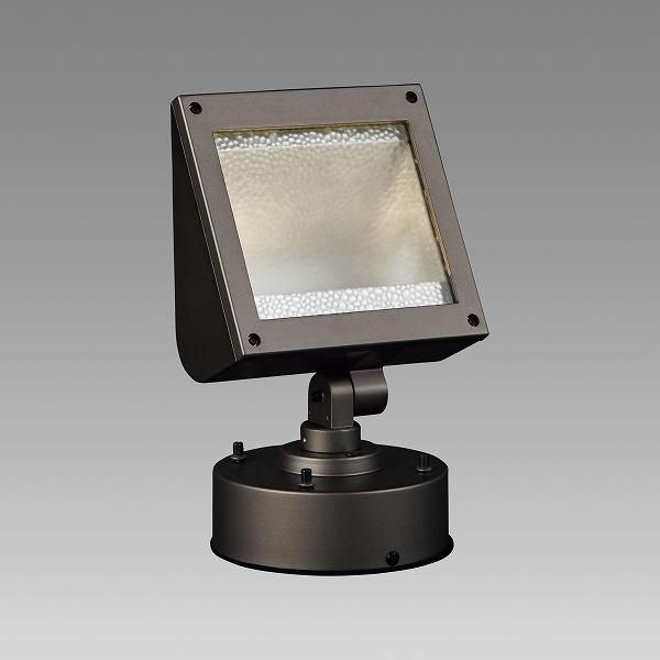 AD-3168-W 山田照明 屋外用スポットライト ダークグレー LED 白色 調光