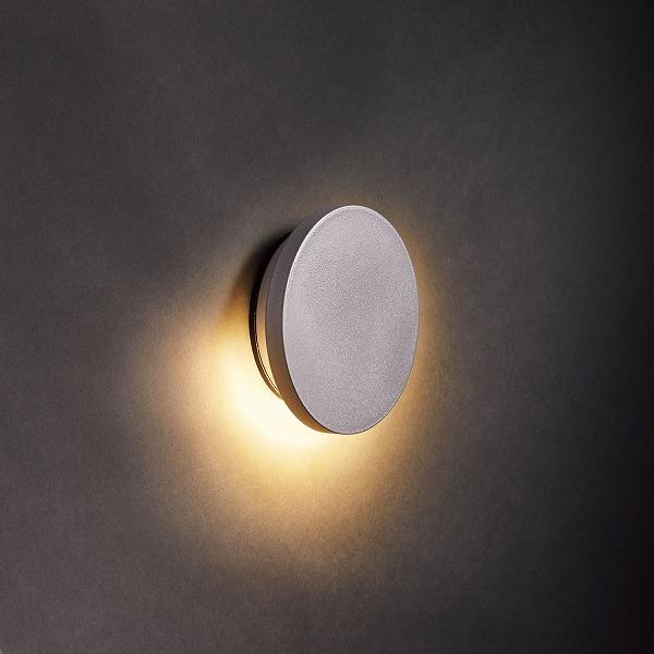 AD-3173-L 山田照明 レール用ベースライト ブラック 半周タイプ LED(電球色)