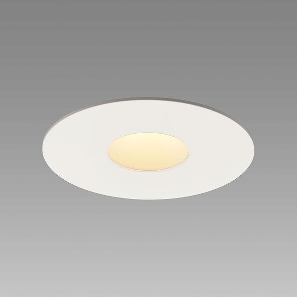 DD-3488-WW 山田照明 ダウンライト 白色 LED 温白色 調光 43度