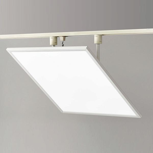 SD-4452-N 山田照明 レール用スクエアベースライト 白色 LED 昼白色 調光