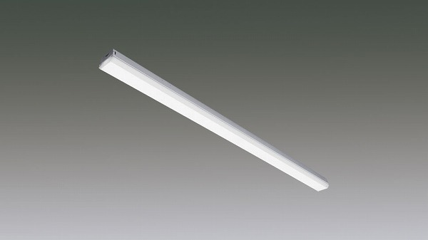 LX190F-62L-TR40-D アイリスオーヤマ ラインルクス ベースライト LED 40形 トラフ型 調光 LED(電球色)