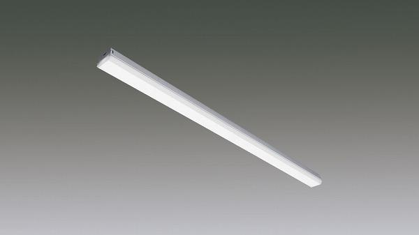LX190F-28L-TR40-D アイリスオーヤマ ラインルクス ベースライト LED 40形 トラフ型 調光 LED(電球色)
