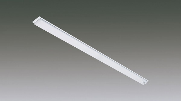 LX190F-48D-CH40-W90-D アイリスオーヤマ ラインルクス ベースライト LED 40形 Cチャン回避型 調光 LED(昼光色)