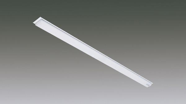LX160F-62L-CH40-W90-F アイリスオーヤマ ラインルクス ベースライト LED 40形 Cチャン回避型 無線調光 LED(電球色)