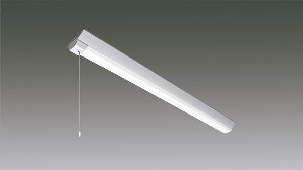 LX160F-21L-CL40-PS アイリスオーヤマ ラインルクス ベースライト LED 40形 直付型 プルスイッチ付 LED(電球色)