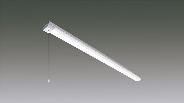 LX160F-60WW-TR40-PS アイリスオーヤマ ラインルクス ベースライト LED 40形 トラフ型 プルスイッチ付 LED(温白色)