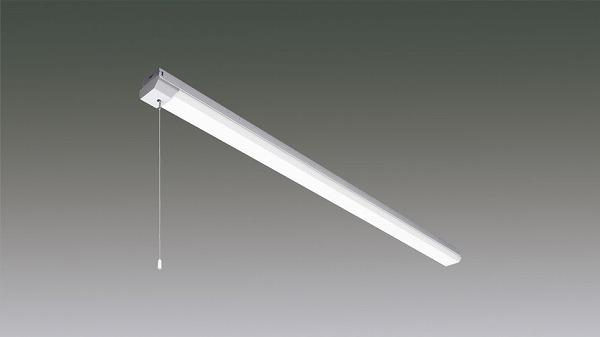 LX160F-44L-TR40-PS アイリスオーヤマ ラインルクス ベースライト LED 40形 トラフ型 プルスイッチ付 LED(電球色)