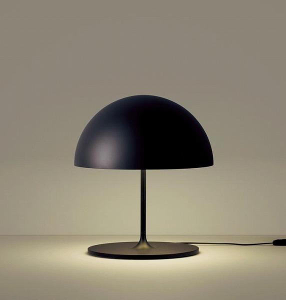 SC832BZ パナソニック スタンド ブラックつや消し LED(電球色) (SC832BK 後継品)