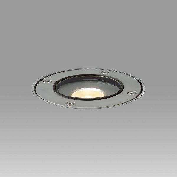 AD-3224-LL 山田照明 バリードライト 地中埋設照明 φ107 LED 電球色 調光 26度