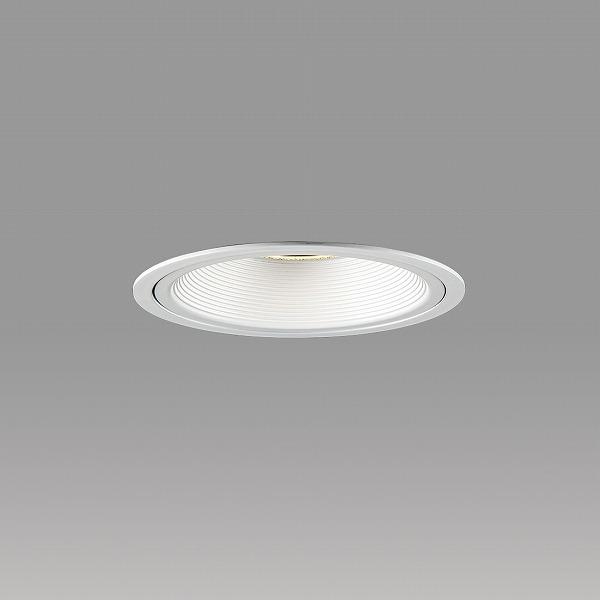 DD-3503-LL 山田照明 ダウンライト 白バッフル φ100 LED 電球色 調光 25度