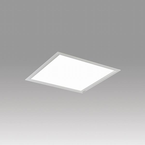 DD-3552-N 山田照明 スクエアベースライト 白色 □450 LED 昼白色 調光